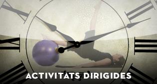 Activitats Dirigides